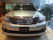 Ảnh số 11: Toyota Fortuner 2013 - Giá: 846.000.000