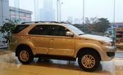 Ảnh số 12: Toyota Fortuner 2013 - Giá: 846.000.000