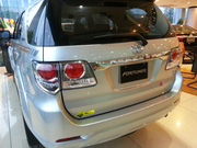 Ảnh số 13: Toyota Fortuner 2013 - Giá: 846.000.000