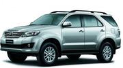 Ảnh số 17: Toyota Fortuner 2013 - Giá: 846.000.000