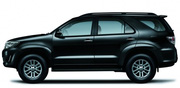 Ảnh số 18: Toyota Fortuner 2013 - Giá: 846.000.000