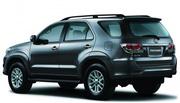Ảnh số 19: Toyota Fortuner 2013 - Giá: 846.000.000