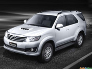 Ảnh số 21: Toyota Fortuner 2013 - Giá: 846.000.000
