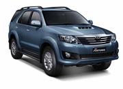 Ảnh số 22: Toyota Fortuner 2013 - Giá: 846.000.000