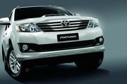 Ảnh số 23: Toyota Fortuner 2013 - Giá: 846.000.000