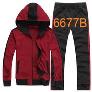 Ảnh số 2: bộ quần áo nỉ - Giá: 510.000