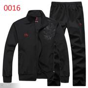 Ảnh số 3: bộ quần áo nỉ - Giá: 510.000