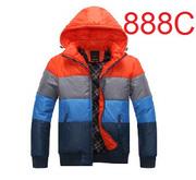 Ảnh số 30: áo khoác có mũ - Giá: 630.000