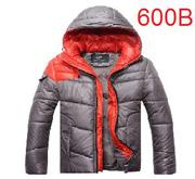 Ảnh số 32: áo khoác có mũ - Giá: 630.000