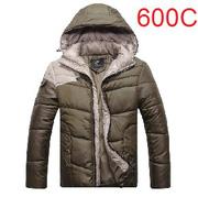 Ảnh số 34: áo khoác có mũ - Giá: 630.000