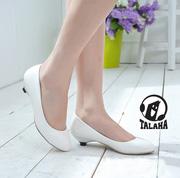 Ảnh số 60: Giày bup bê cách điệu dịu dàng B016 - Giá: 310.000