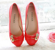 Ảnh số 78: Giày bup bê hạt châu nổi bật B020 - Giá: 320.000