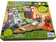 Ảnh số 2: Ninjago Nhà luyện tập - Giá: 170.000