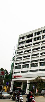 Ảnh số 4: Toyota Thanh Xuân - Giá: 846.000.000