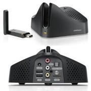 Ảnh số 1: Thíêt bị hỗ trợ Veebeam HD | Wireless PC to TV link | 1080p - Giá: 3.880.000