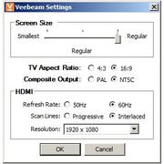 Ảnh số 2: Thíêt bị hỗ trợ Veebeam HD | Wireless PC to TV link | 1080p - Giá: 3.880.000