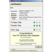 Ảnh số 3: Thíêt bị hỗ trợ Veebeam HD | Wireless PC to TV link | 1080p - Giá: 3.880.000