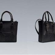 Ảnh số 36: Túi Zara shopper Mini - Giá: 620.000