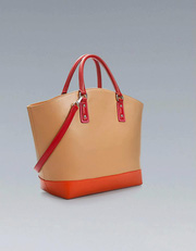 Ảnh số 39: Túi Zara Shopper - Giá: 750.000