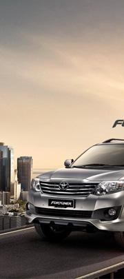 Ảnh số 24: Toyota Fortuner 2013 - Giá: 846.000.000