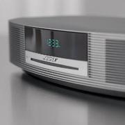 Ảnh số 4: Máy nghe nhạc Wave Music System III Titanium Silver - Giá: 15.260.000