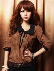 Ảnh số 7: Áo thun nữ Hàn Quốc - Giá: 185.000