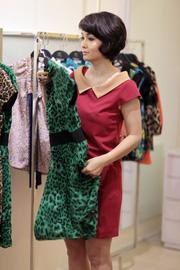Ảnh số 2: váy dáng suông cổ peterpen, 2 tui trước 4000k - Giá: 400.000
