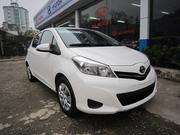 Ảnh số 3: Toyota Yaris - Giá: 500.000.000