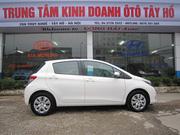 Ảnh số 5: Toyota Yaris - Giá: 500.000.000