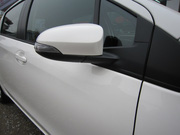 Ảnh số 9: Toyota Yaris - Giá: 500.000.000