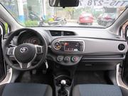 Ảnh số 15: Toyota Yaris 2013 - Giá: 500.000.000