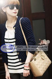 nh s 4: Ti Xch DIOR LADY - Gi: 600.000