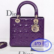 nh s 5: Ti Xch DIOR LADY - Gi: 600.000