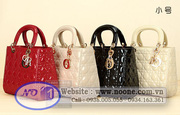 nh s 10: Ti Xch DIOR LADYTi Xch DIOR LADY - Gi: 600.000