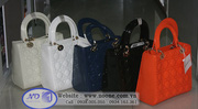nh s 2: Ti Xch DIOR LADY - Gi: 600.000