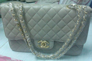 nh s 42: Chanel Jumbo - Gi: 390.000