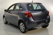 Ảnh số 20: Toyota Yaris - Giá: 500.000.000
