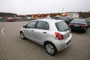 Ảnh số 22: Toyota Yaris - Giá: 500.000.000