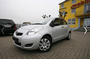 Ảnh số 26: Toyota Yaris - Giá: 500.000.000
