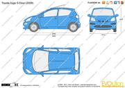 Ảnh số 40: Toyota Yago - Giá: 480.000.000