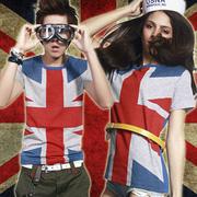 Ảnh số 22: Áo phông cờ Anh - Giá: 888.888.888.888.888