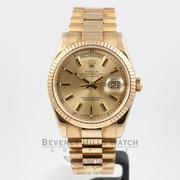Ảnh số 45: Rolex DayJust ( Mã   R14 GG) - Giá: 1.600.000