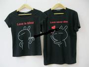 Ảnh số 98: doi ao love is... 270k/1 doi - Giá: 270.000