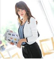 Ảnh số 1: Áo vest nữ Hàn Quốc - AVN06 - Giá: 200.000