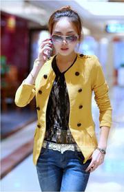 Ảnh số 9: Áo vest nữ Hàn Quốc - T11886 - Giá: 270.000