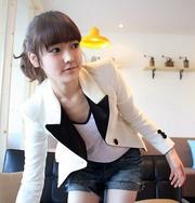 Ảnh số 10: Áo vest nữ Hàn Quốc - MTN02 - Giá: 250.000