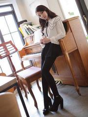 Ảnh số 42: Áo sơ mi Hàn Quốc phong cách trẻ trung - ASM 10/12/17 - 380k - Giá: 380.000
