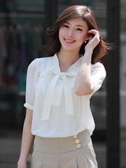 Ảnh số 44: Áo sơ mi Hàn Quốc phong cách trẻ trung - ASM 10/12/17 - 380k - Giá: 380.000