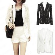 Ảnh số 14: áo vest ren nữ AVN11 - Giá: 270.000