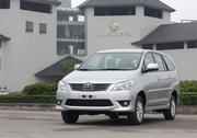 Ảnh số 3: inova 2012 xe 7 -8 chỗ - Giá: 694.000.000